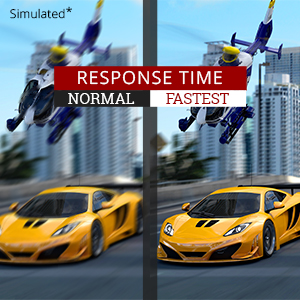 Rapid Response Time