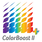 ColorBoost II +