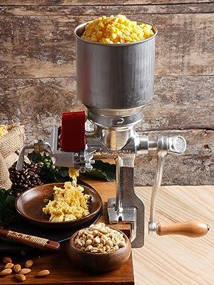 grain mill grain grinder coffee grinder