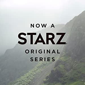 Outlander;starz outlander;fantasy;romance;historical fiction;shows based on books;page to screen