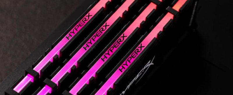 HyperX Infrared Sync Technology