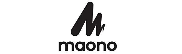 maono brand logo
