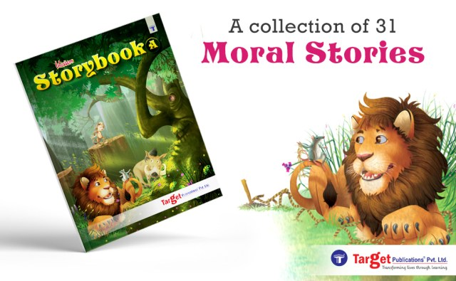 Story Book A