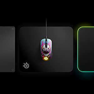 SteelSeries Sensei Ten Neon Rider Edition