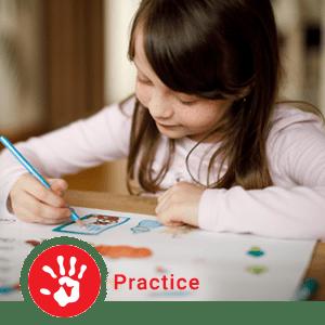180 days of practice workbooks