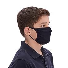 no nonsense; face mask