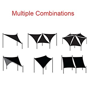 multiple combinations