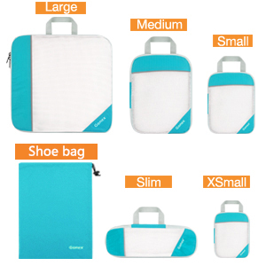 packing cube