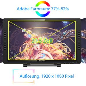 Rajz Tablet XP toll