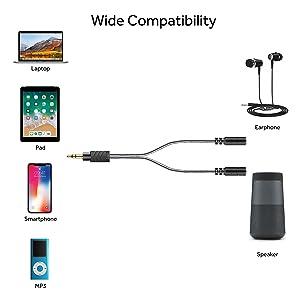 audio verteiler