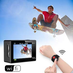 Action cam-4