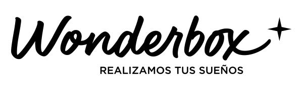 Logotipo Wonderbox