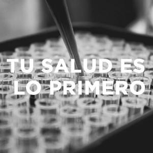 Laboratorio Hivital foods