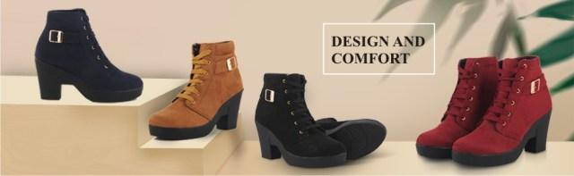 We'll dress your feet