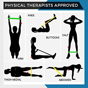 Physical Therapists Approved