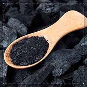 Oasis california Activated Charcoal