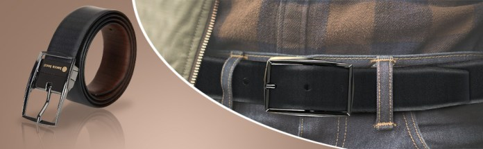Bacca bucci men's genuine leather reversible belt | latest news live | find the all top headlines, breaking news for free online april 9, 2021