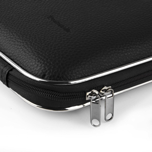 frabble8 laptop bag case sleeve briefcase messenger backpack shoulder waterproof sleeve pu macbook
