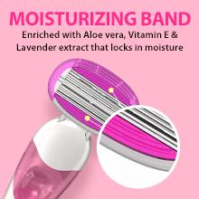 moisturising band