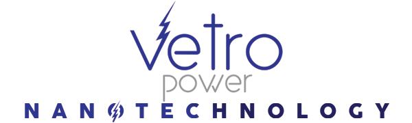 vetro power - logo