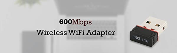 usb wifi adapter for desktop, usb wifi adapter for laptop windows 10, high speed wifi dongle for pc