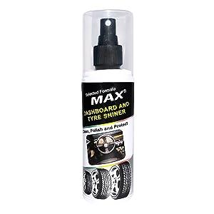 dashboard shiner, tyre shiner, tyre dresser, tyre polish, fiber polish, dashboard polish