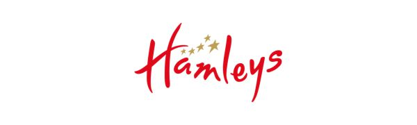 hamley logo
