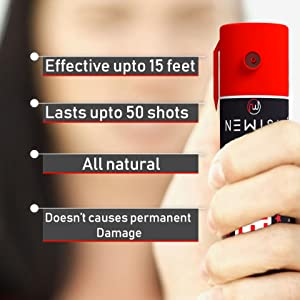 pepper spray with led   pepper spray with light   pepper spray with lock   pepper spray