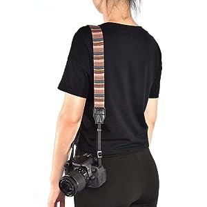 Camera Neck Straps