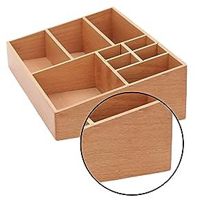 Beech wood material