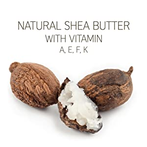 Feature Of Shea Butter