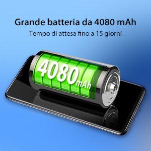 smartphone robusto