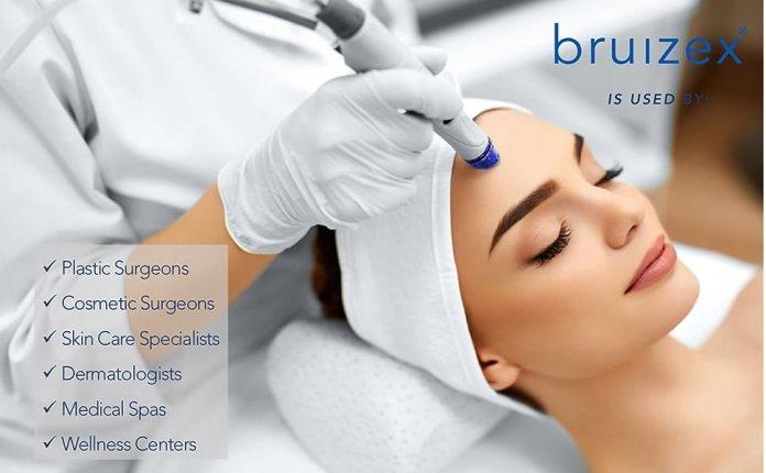 arnica montana bruise cream bruising bruises relief oil ointment treatment bromelain bruizex