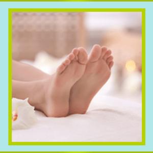 Foot Heal Cream