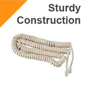 Sturdy Construction