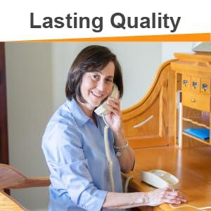 Lasting Quality