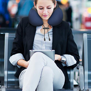 travel pillow for airplane