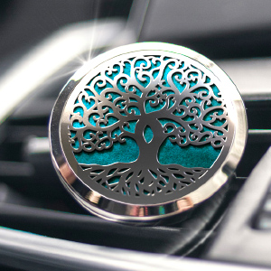 car fragrance accessories diffuser vent clip  air  best freshener car air  aromatherapy scents