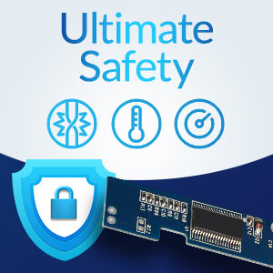 Safety features