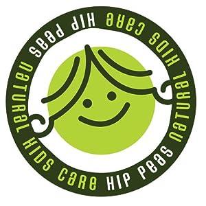 Pea Sticker 1
