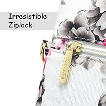 Strong Metal Zippers