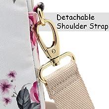 Extendable Shoulder Strap