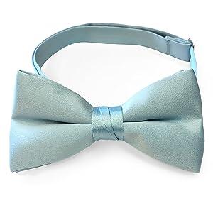 Tuxedo Park, Bow Tie, Band