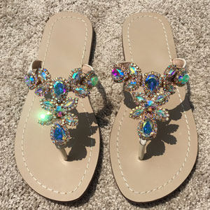 rhinestone sandals white sandals for women silver sandals for women yellow sandals for women gold