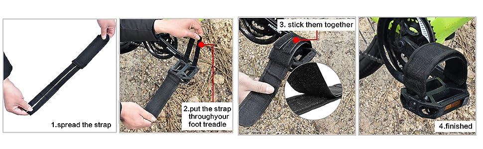 bike strap