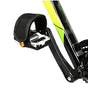 kids pedal strap