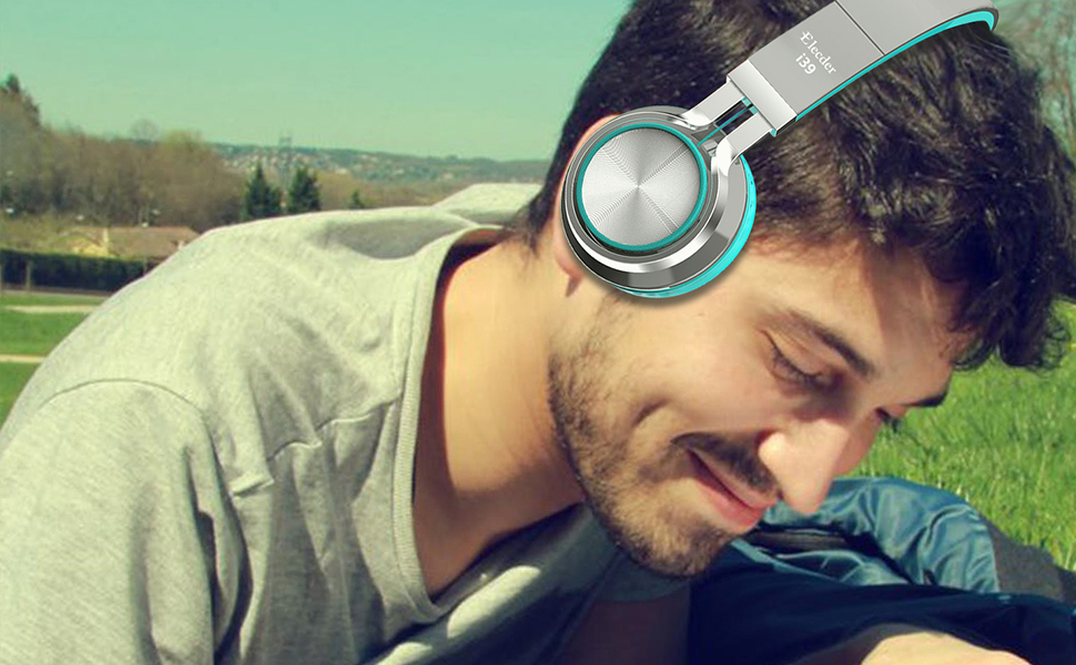 elecder i39 kids headphones 1