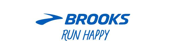 Brooks Running Shoes. Run Happy