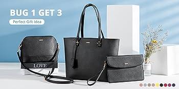 cute and fashion 3 set handbag