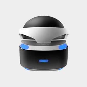 PS VR e PC VR